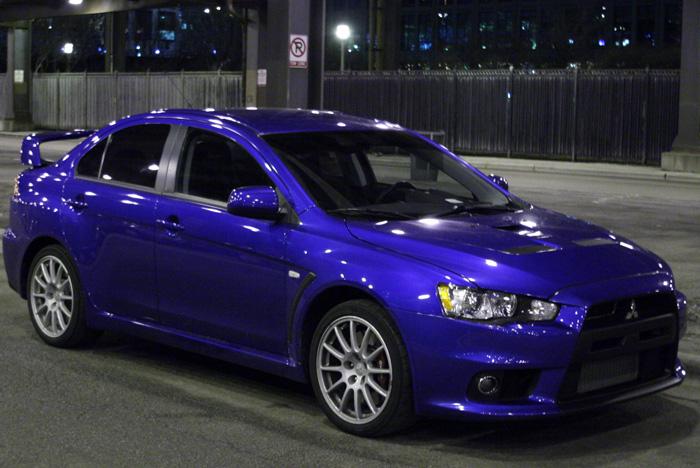 Jon Frost S Car